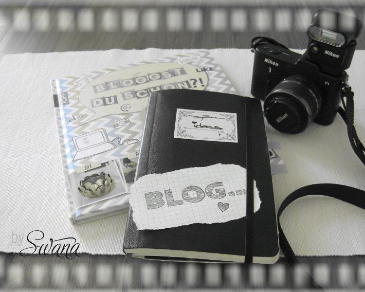 • mein blog und ich und so • Bloggst Du schon • ich will wissen wies geht