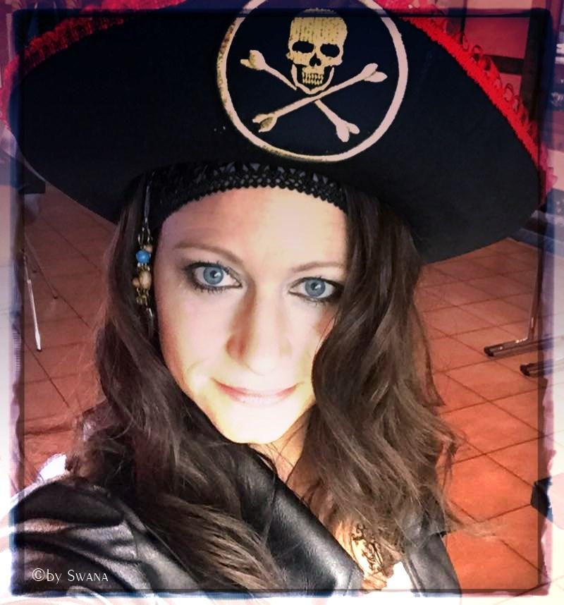 • nähen • es war eine super Piratenparty • auf zur Party