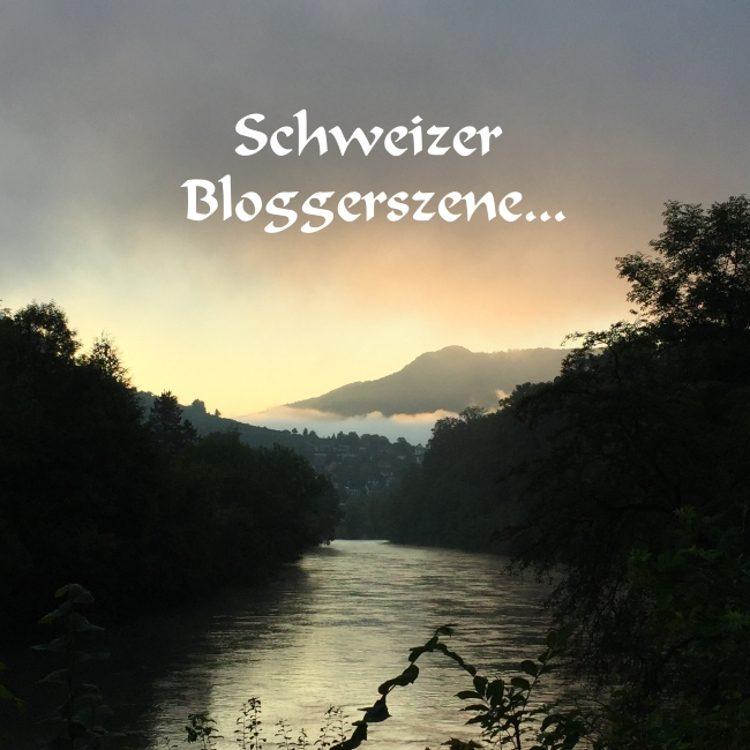 GUGUS... wo ist die Schweizer Bloggerszene?