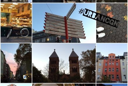 • on tour • Blogst15 Rückblick - es war soo toll in Köln • on tour