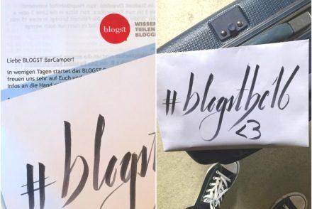 • on tour • Blogst BarCamp 2016 in Köln • Blogstvorfreude