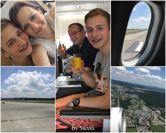 • on tour • von Miami nach New York • Auf wiedersehen Zürich