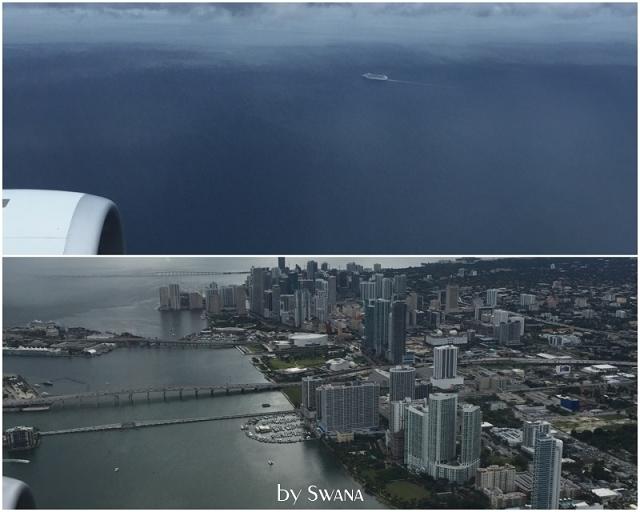 • on tour • von Miami nach New York • welcome to miami