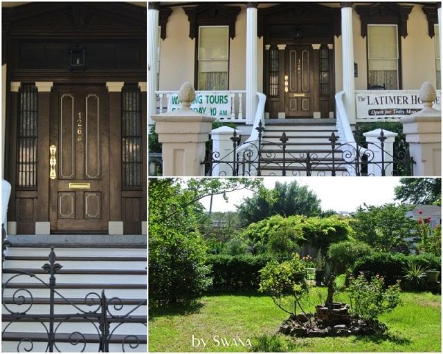 • on tour • Reise von Miami nach New York - Wilmington • und Gärten
