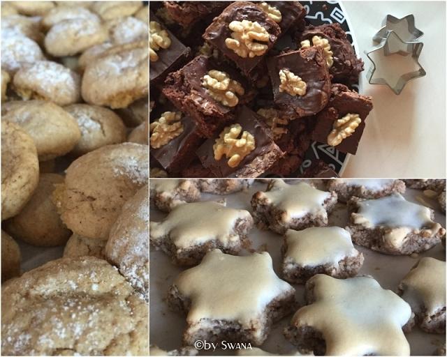• lecker • Keks, kekser, am keksigsten und Omas Rezept • das leckere Ergebnis