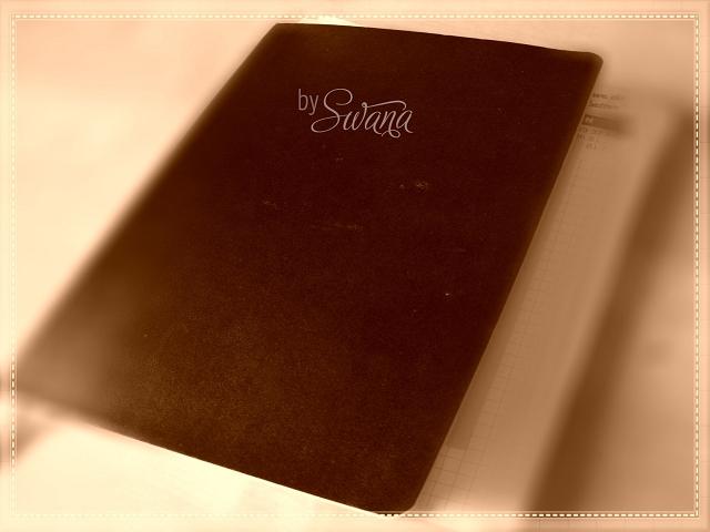 • nähen • Utensilos als Ostergeschenke • Notizbuch für alles Kreative