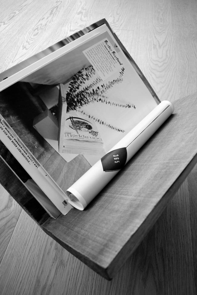 • diy • Zeitschriftensammler aus Holz • Anleitung aus der Couche do it yourself