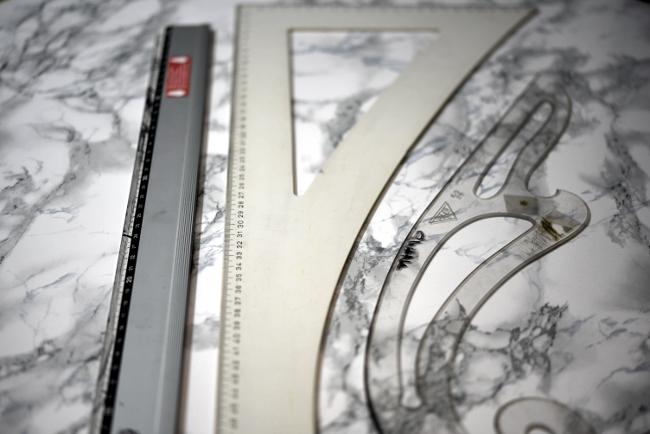 • tipps & tricks • Nähzubehör Teil 1 • Lineal, Kurvenlineal & Schneiderwinkel