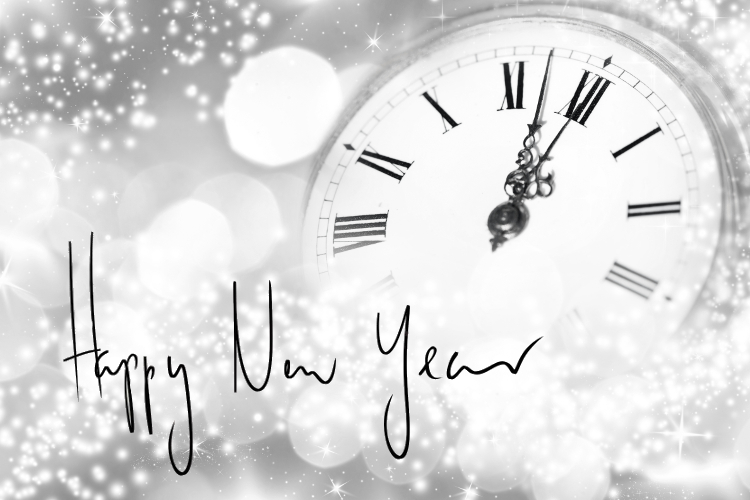 Silvester 2017 - 2018 • Happy New Year