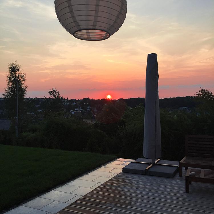 tell a story • Lieblingsplatz • Sommer 2017