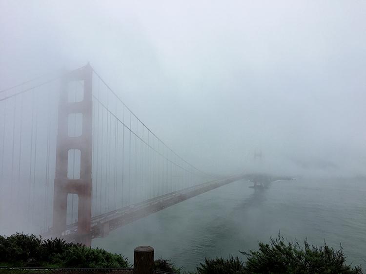 tell a story • Lieblingsplatz • San Francisco
