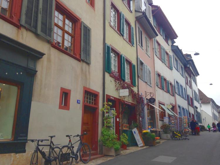 • tell a story • Geschichten erzählen über meine Stadt Basel