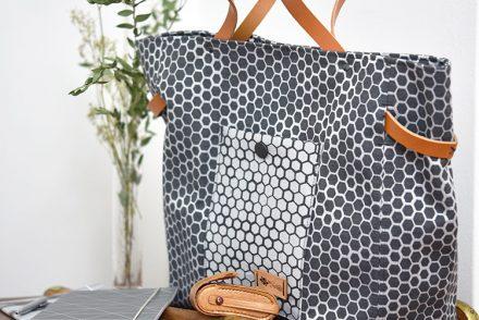 Taschenspieler 4 • Carry Bag • Stöffchenliebe