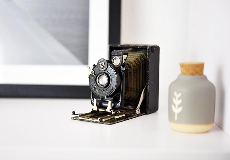tell a story • Altes • alte Fundstücke und Erinnerung • Kamera